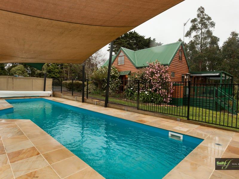 943 Mirboo - Yarragon Road, Allambee Reserve, Vic 3871