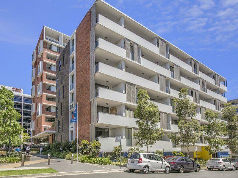 B809/25 John Street, Mascot, NSW 2020
