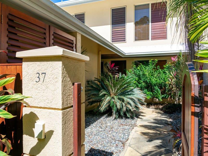37 Paradise Links/70 Nautilus Street, Port Douglas, Qld 4877