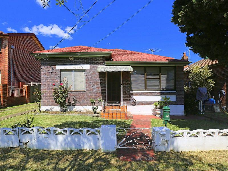 8 Scott Street, Punchbowl, NSW 2196