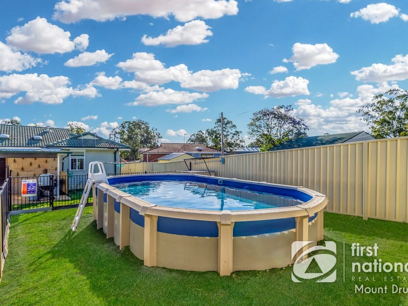 7 Casey Place, Blackett, NSW 2770