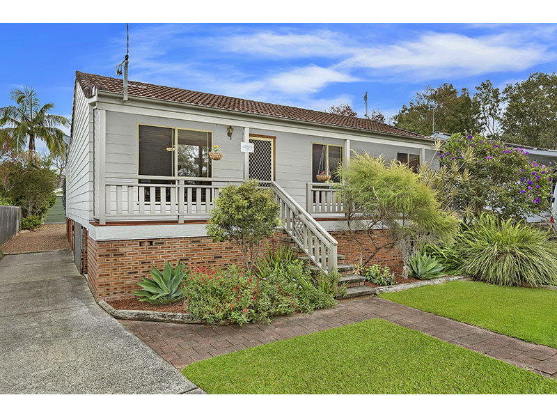 14 St Leonards Street, Rocky Point, NSW 2259