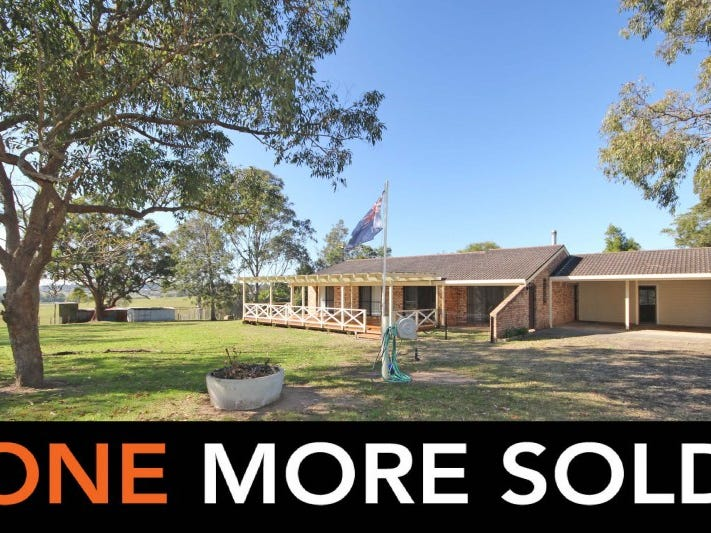 233 Marys Bay Road, Euroka, NSW 2440