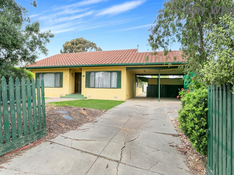 36 Adelaide Terrace, St Marys, SA 5042