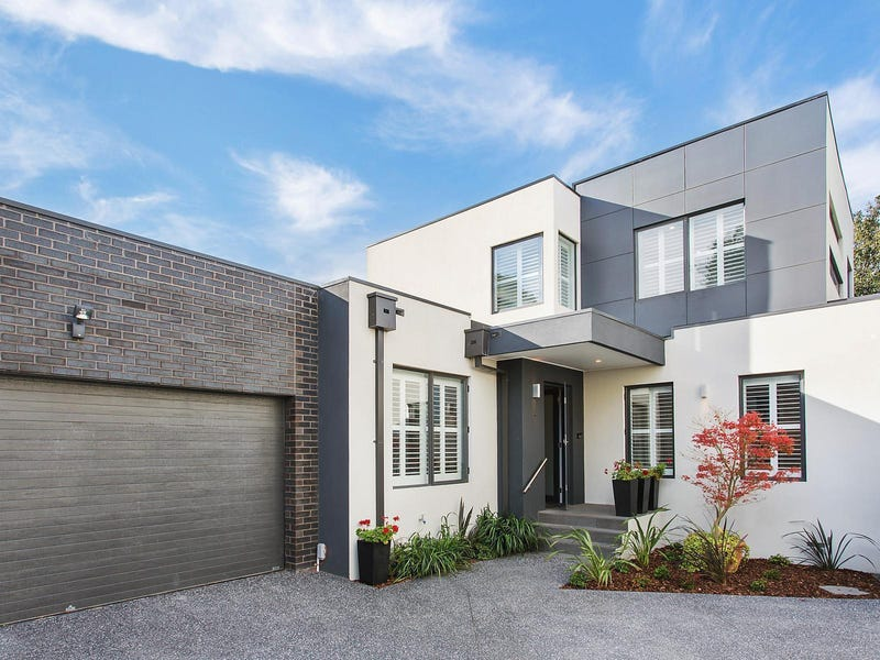 2/8 Woodview Court, Wheelers Hill, Vic 3150