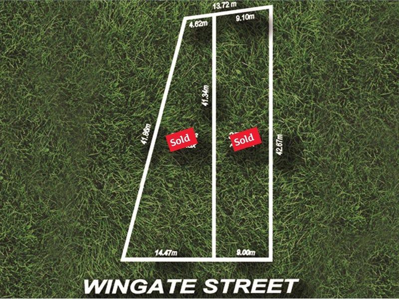 Lot 1, 4 Wingate Street, Greenacres, SA 5086