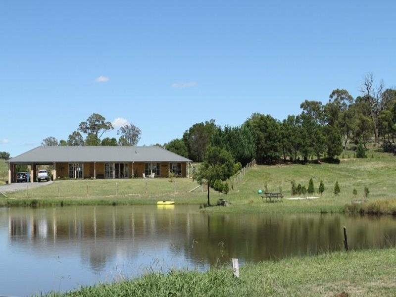 4861 Oallen Ford Rd, Bungonia, NSW 2580