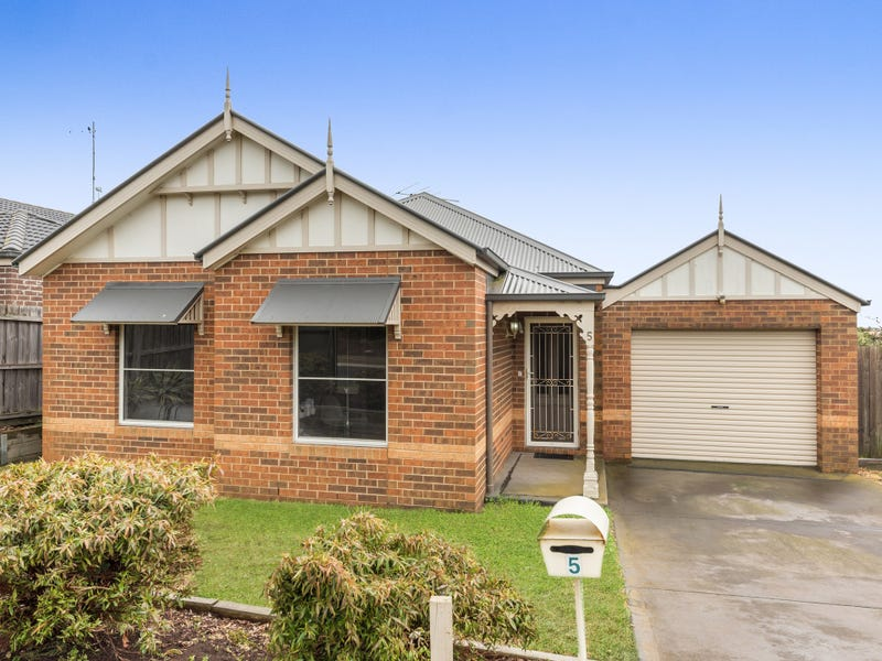 5 Parkway Place, Clifton Springs, Vic 3222
