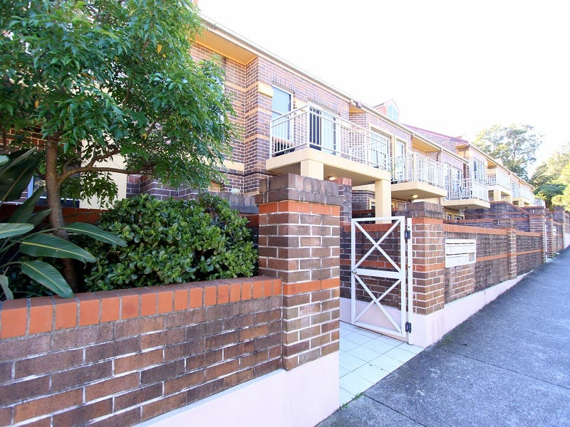 6/10 Webb Street, Croydon, NSW 2132