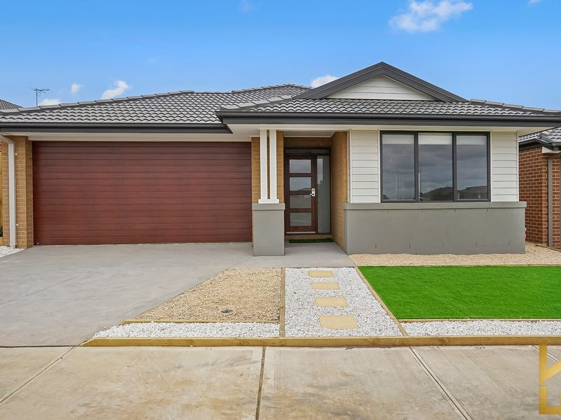 21 Pointer Avenue, Wyndham Vale, Vic 3024