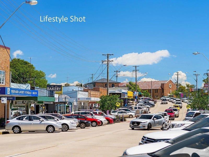 Lots 101-121 Newman Street, Nambucca Heads, NSW 2448