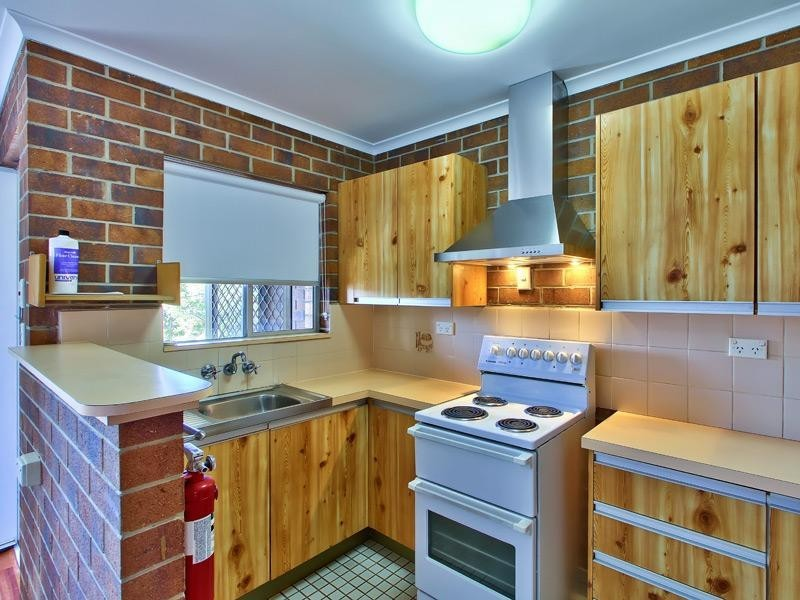 7/31 Browne Street, New Farm, Qld 4005