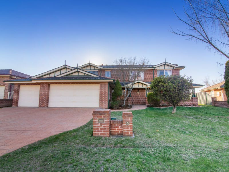 8 Pine Ridge Drive, Orange, NSW 2800