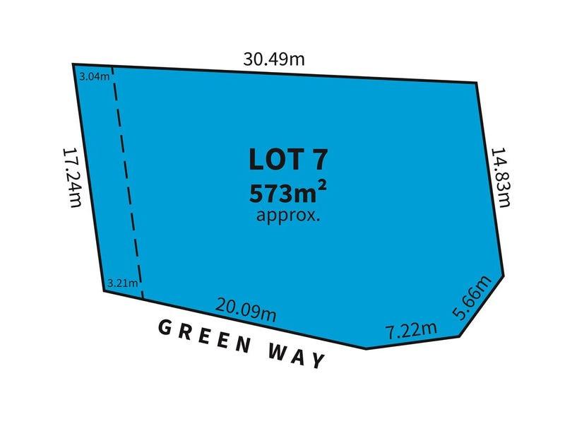 Lot 7 Green Way, Myponga, SA 5202