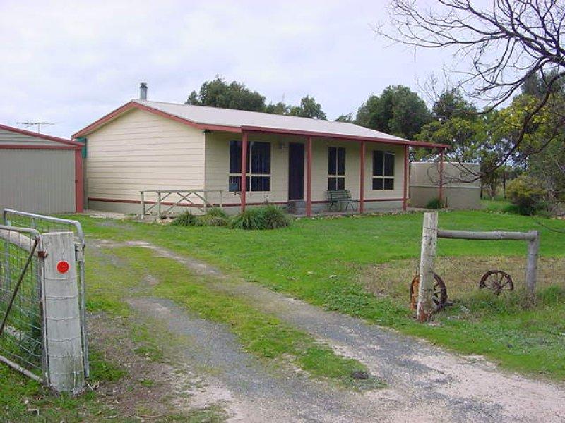 Wash Lane, Allendale East, SA 5291