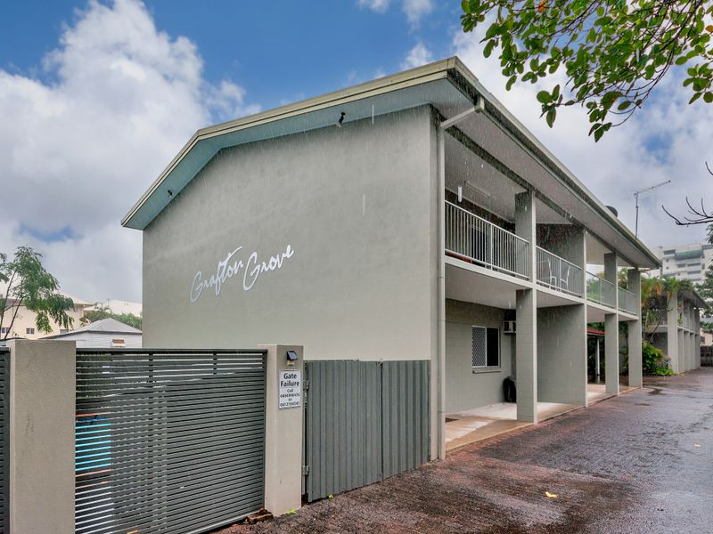 1/222 Grafton Street, Cairns North