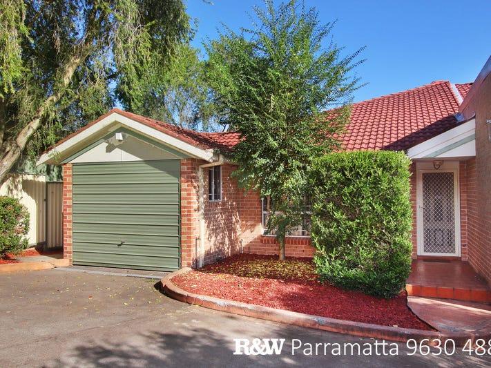 2/4 Tungarra Road, Girraween, NSW 2145