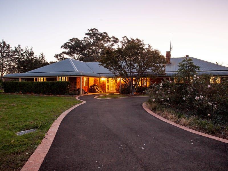 2086 Cargo Road, Lidster, NSW 2800