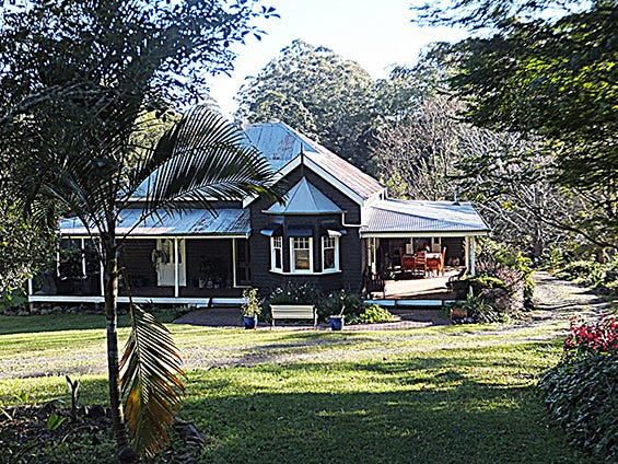 Address available on request, Blue Knob, NSW 2480