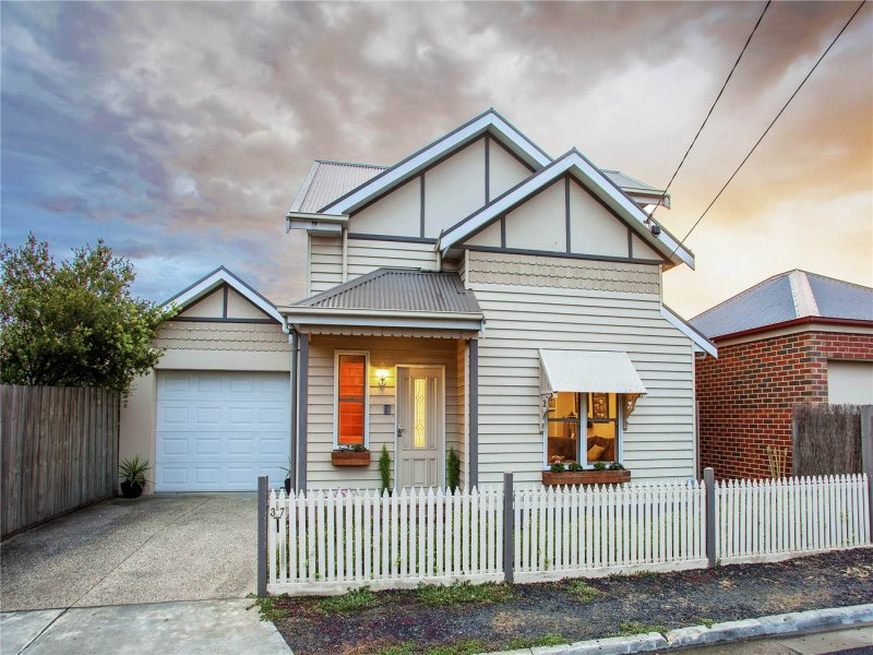 37 Avon Street, Geelong West, Vic 3218