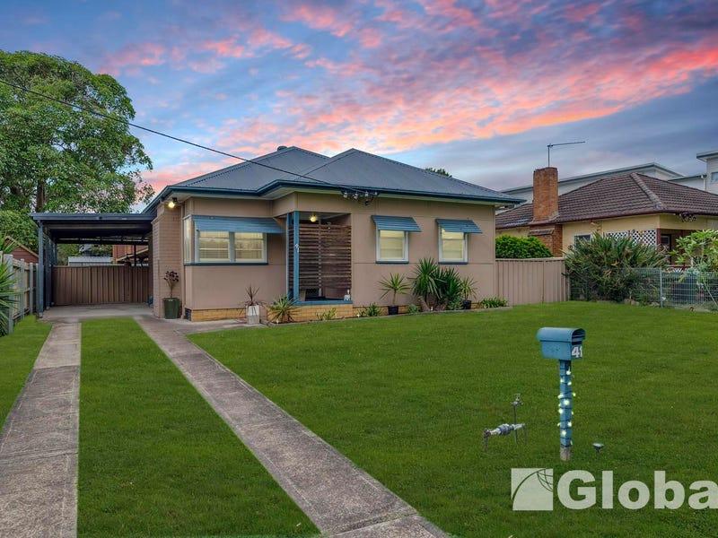 41 Fairfield Avenue, New Lambton, NSW 2305