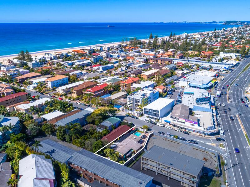 49 Peerless Avenue, Mermaid Beach, Qld 4218