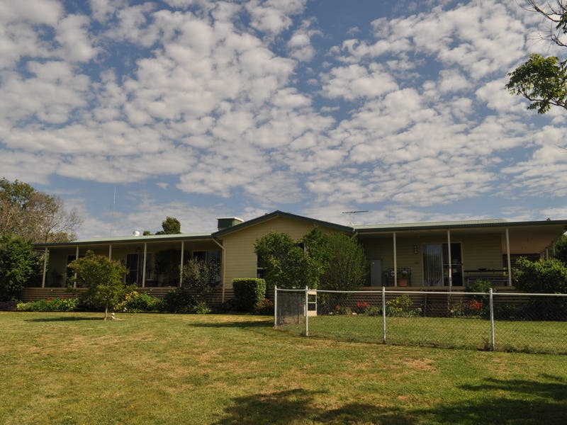 803 Kaputar Road, Narrabri, NSW 2390