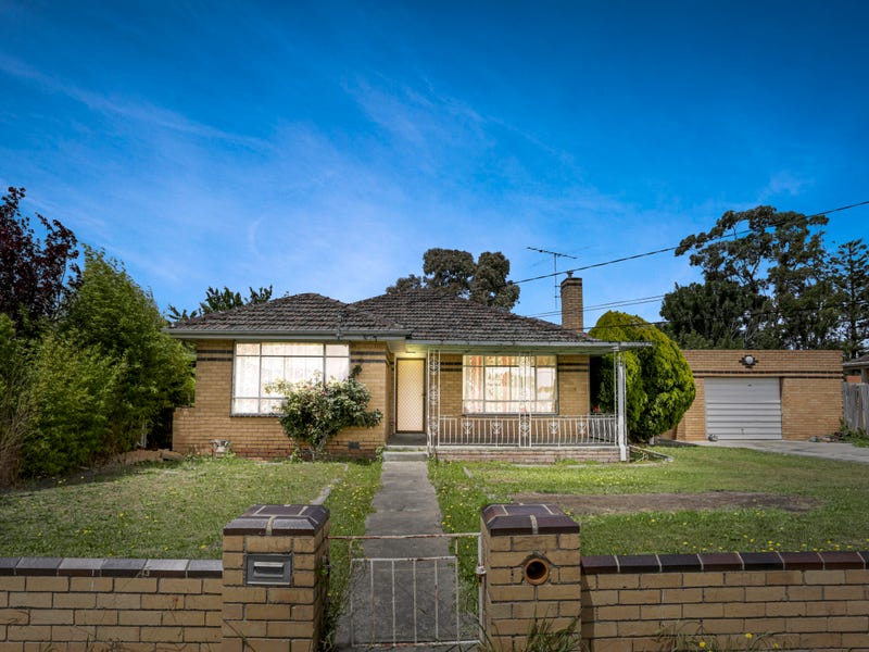 4 Budge Street, Noble Park, Vic 3174