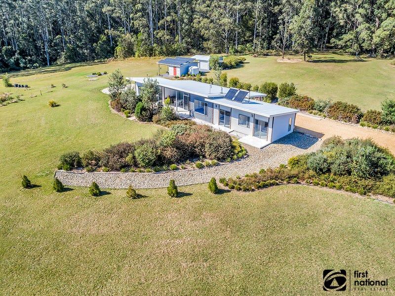 1028A East Bank Road, Nana Glen, NSW 2450