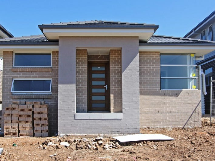 Lot 218 Ballymore Avenue, Kellyville, NSW 2155