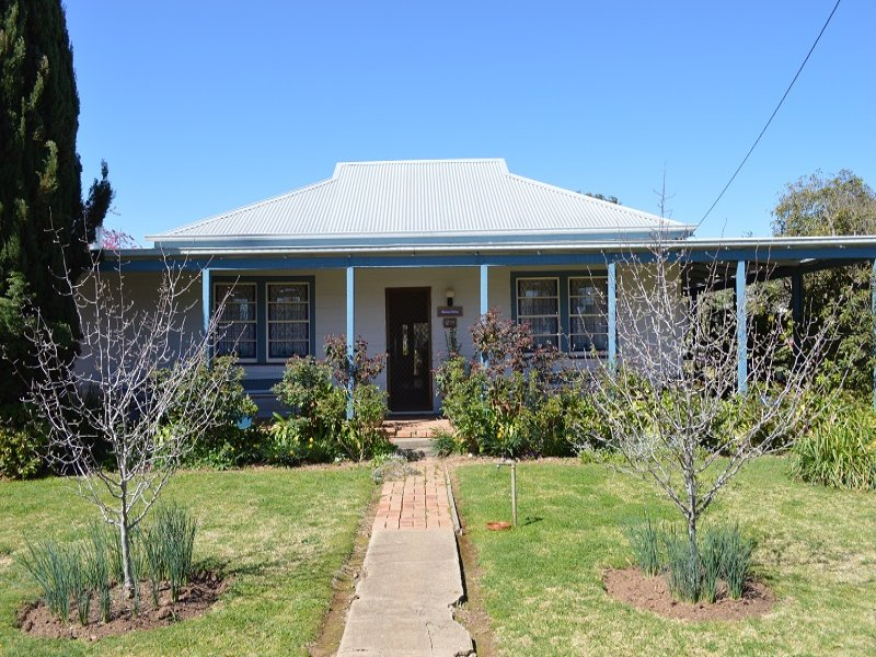 116 Gaskill Street, Canowindra, NSW 2804