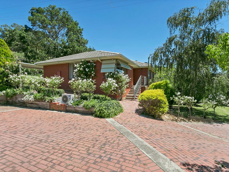 110 Nicholls Road, Norton Summit, SA 5136