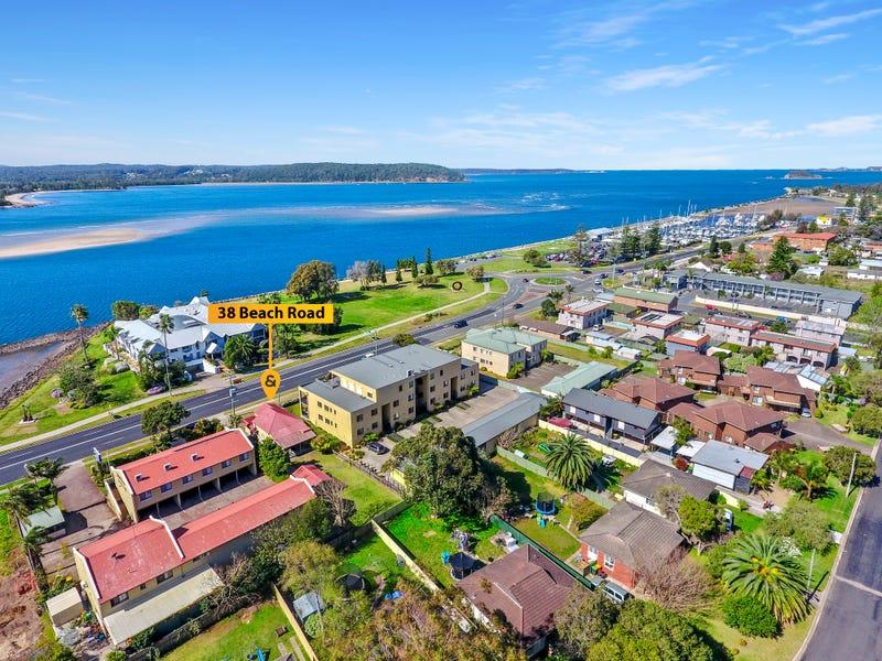 38 Beach Road, Batemans Bay, NSW 2536