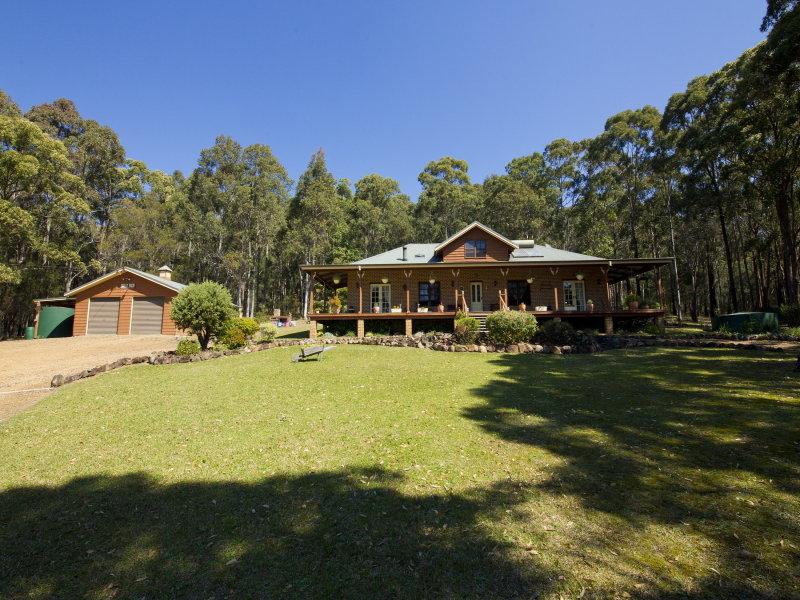 403 Burraneer Road, Coomba, NSW 2428