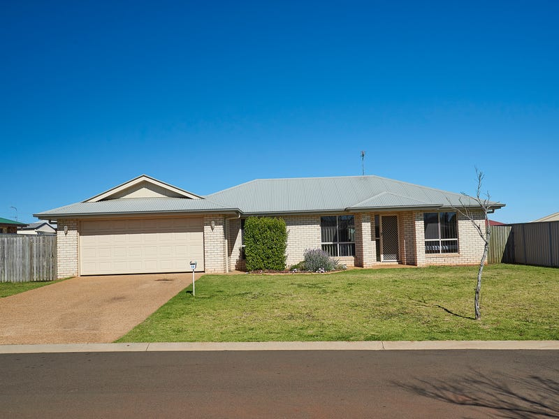 null, Darling Heights