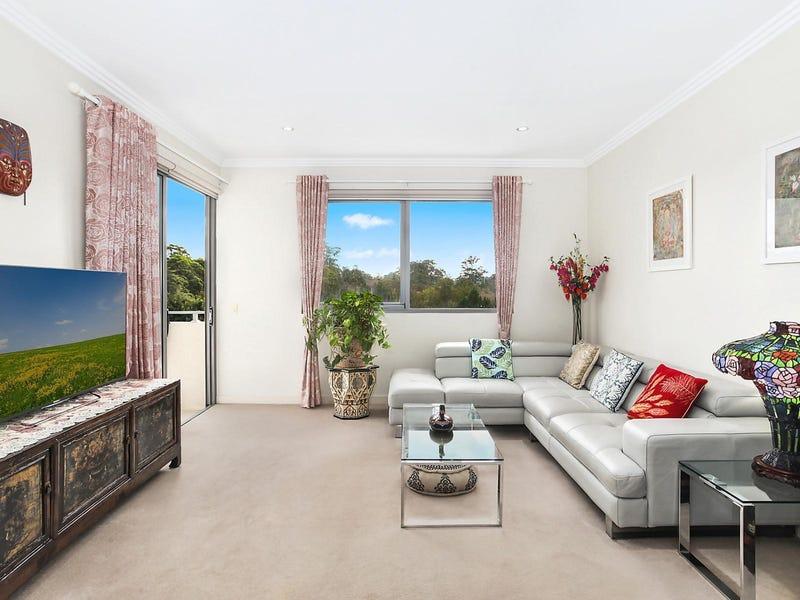 C401/2 Eulbertie Avenue, Warrawee, NSW 2074