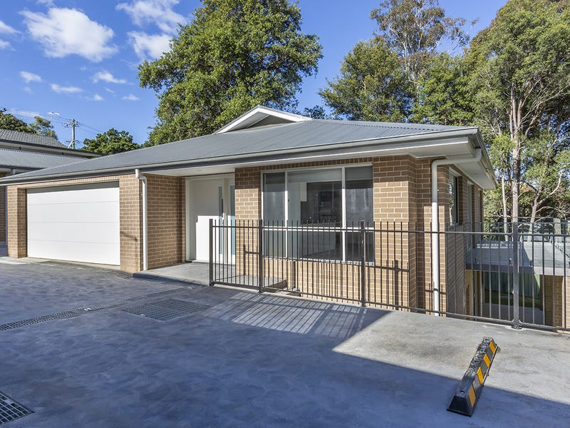 3/40 Macquarie Road, Springwood, NSW 2777