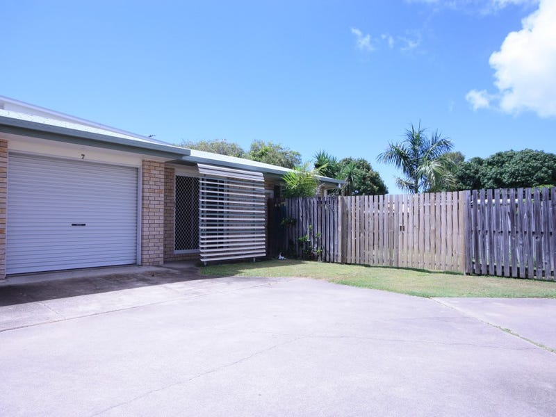 7/36 Canberra Street, North Mackay, Qld 4740