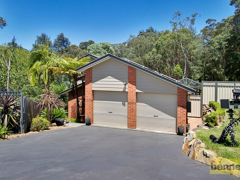 9 Red-Crowned Court, Winmalee, NSW 2777