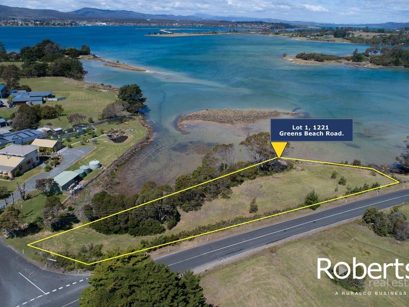 Lot 1 Greens Beach Road, Kelso, Tas 7270