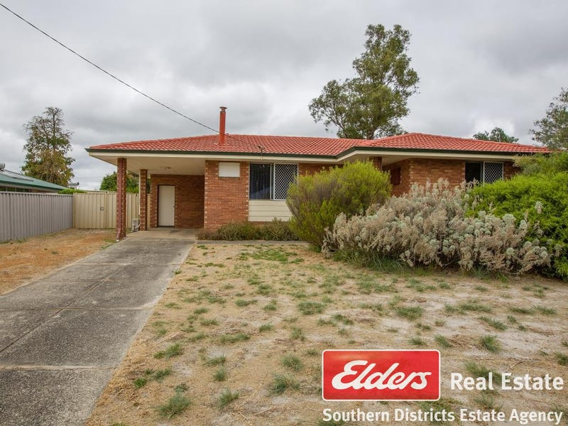 4 Bolton Way, Collie, WA 6225