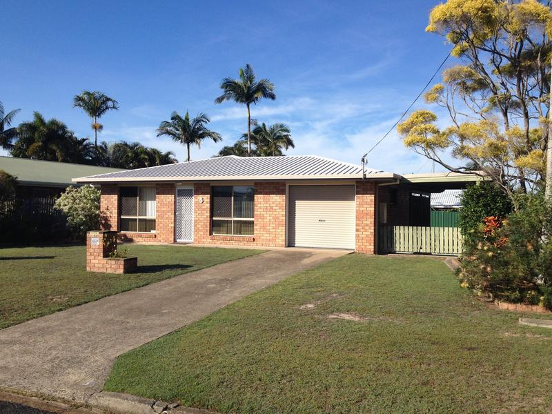 5 Nullor St, Scarness, Qld 4655
