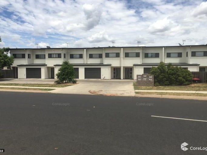Units 1-5/28 Flinders Dr, Moranbah, Qld 4744