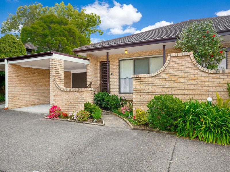 4/18A-22 Wyatt Avenue, Burwood, NSW 2134