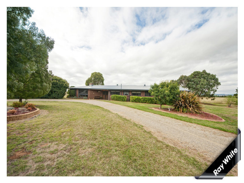 "250 Woods Lane ""Rose Glen"", Harman, ACT 2600"