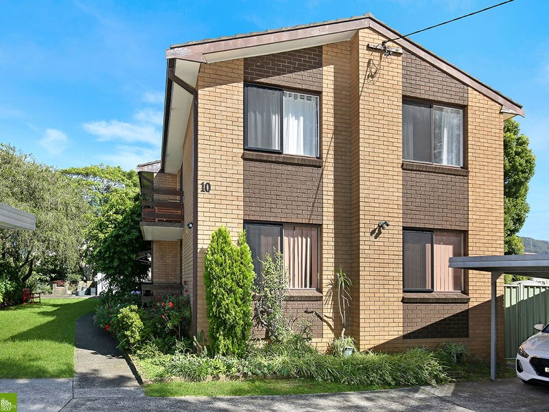 3/10 Hurley Avenue, Fairy Meadow, NSW 2519