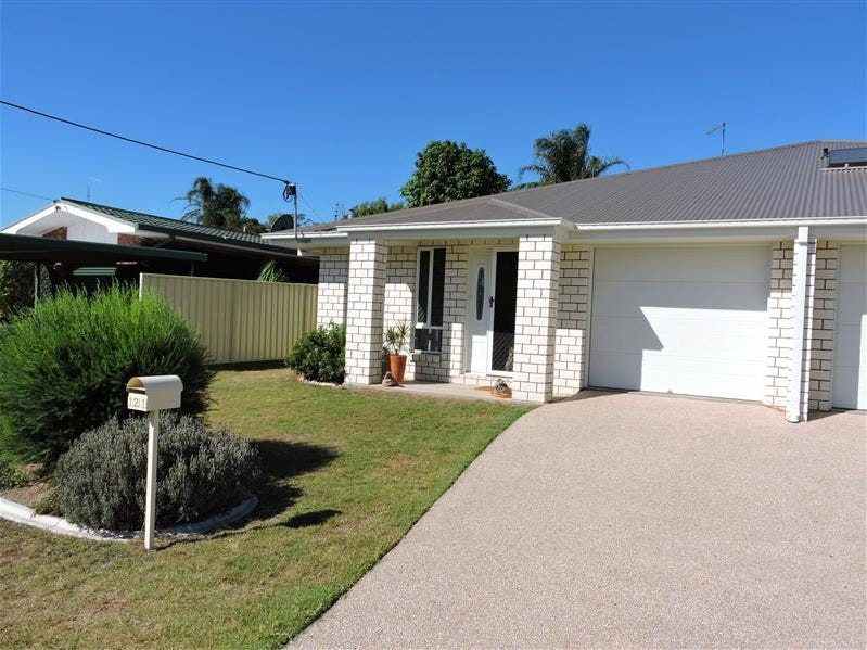 1/12 Shilliday St, Warwick, Qld 4370