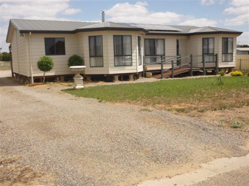 6 Aberle Street, Karoonda, SA 5307