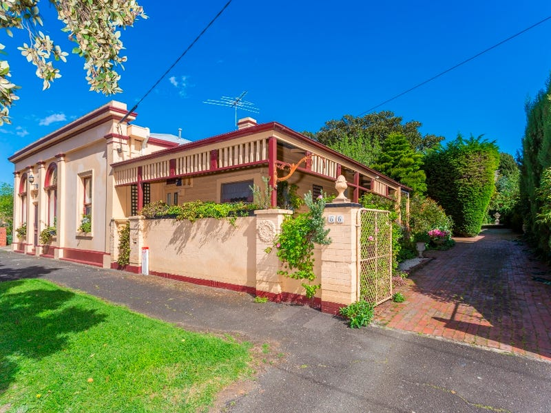 66 Learmonth Street, Queenscliff, Vic 3225
