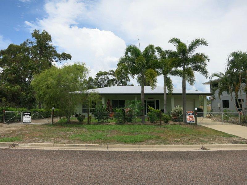 3 Coral Sea Drive, Cardwell, Qld 4849